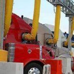 Así cuidan en EEUU a los camioneros: «Torres de aire acondicionado directas a la cabina»