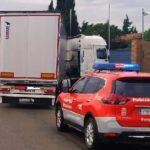 Un camionero da positivo en drogas a las 10 de la mañana: «Ayer me lié», reconoció ante la sorpresa de los agentes