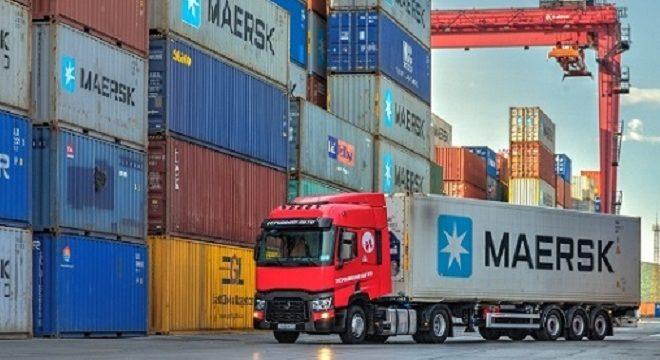 Puerto de Barcelona estrena nuevo sistema de reservas para camio