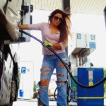«Amazona Truck» La mujer camionera que unos aman y a otros les molesta