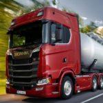 Scania 770S V8 Edizione 2020 Strada 768x432 1 150x150