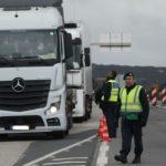 Detenidos dos camioneros por manipular en tacógrafo con un dispositivo de control remoto