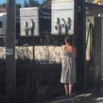 Vuelve de vacaciones y niegan la entrada a la trabajadora de la empresa de transporte M Figueiredo