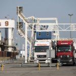 Fallecen dos camioneros a bordo de un Ferry en el puerto de Calais