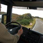 Un decreto limita el número de camioneros inmigrantes que pueden trabajar en Italia