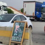 El cierre total de los bares en Cataluña afecta a la actividad de los transportistas en carretera