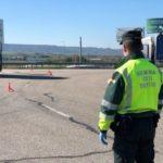 Un transportista gallego sancionado por comer en un área de servicio, un desprecio a los profesionales del transporte