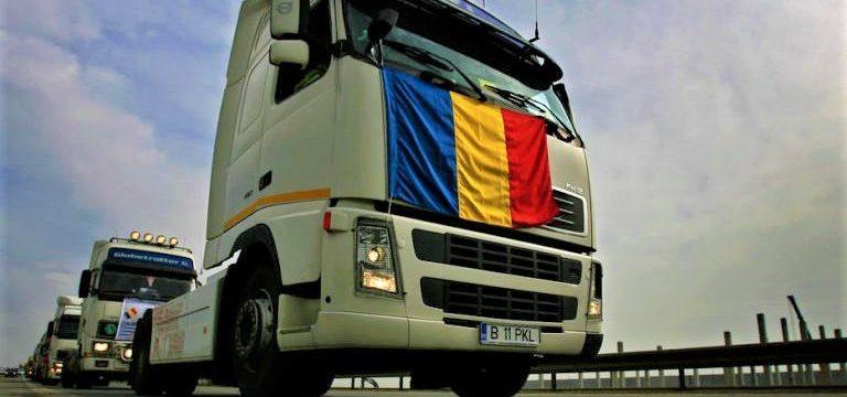 Sí, ahora están saliendo a la luz los mayores problemas del transporte rumano. (Opinión)