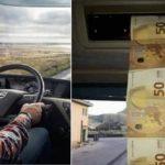 Conductor de camión rumano: «¡Solo dormimos dos horas por noche!»