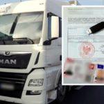 Un camionero estalla, sobre el propietario: «Nos obliga a usar el imán»