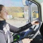 ¡Tragedia! Fallece una camionera de 24 años, en la fatídica colisión de tres camiones en Landskrona, Suecia.
