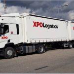 XPO invierte fuertemente en España en 10 Megacamiones y 280 semirremolques