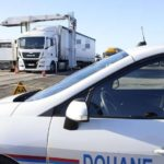 Detenido en Francia, un camionero español con 340 kilos de hierba de cannabis entre la carga