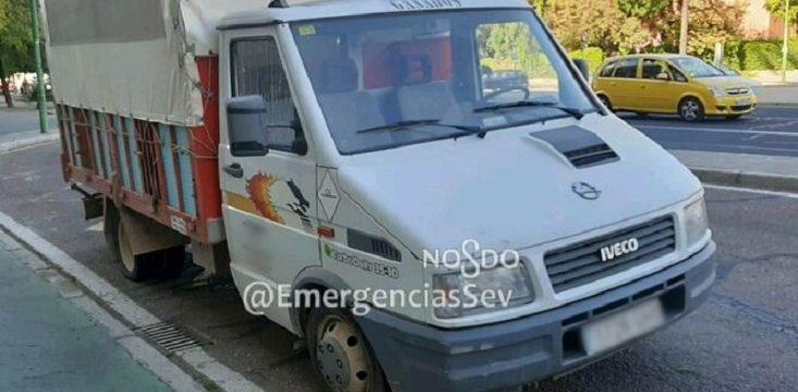Policia Local intercepta camion hacinados 1508559158 126577626 6