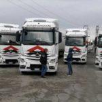 Se declaran en huelga los empleados de una empresa de transporte, por el despido de un enlace sindical