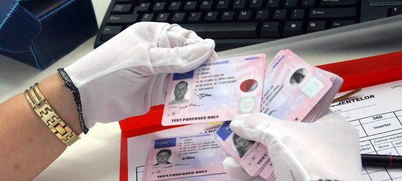 Centenares de rumanos compraron su licencia de conducir por 3.000 € en el Congo, escapando así del examen