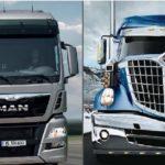 El Grupo MAN AG, compra Navistar e ingresará al mercado norteamericano