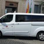 Taxi Chipiona 150x150