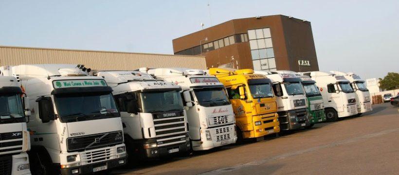 Los camioneros le ganan a Veiasa el pleito de la ITV
