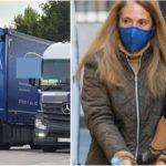 Declarada «culpable la viuda negra» de Alicante por el asesinato a cuchilladas del camionero jubilado