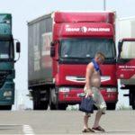 Empresarios rumanos: «¡Hemos perdido 200.000 camioneros rumanos desde principios de año!»