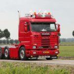 ¿Es la Serie 3 el modelo Scania más hermoso de todos los tiempos?