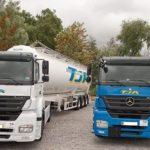 Hallan el cuerpo de un camionero de 34 años dentro de una cisterna en Estarreja