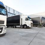 Chóferes de camiones reparto supermercados de Jueves a Lunes 2.167 euros