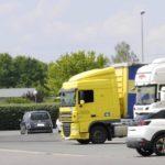 Sanciones superiores a 200.000 € a una empresa que pagó a sus conductores salarios inferiores a los exigidos por la ley