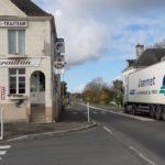 Los camioneros fuerzan al gobierno la reapertura de los de restaurantes de carretera en Francia
