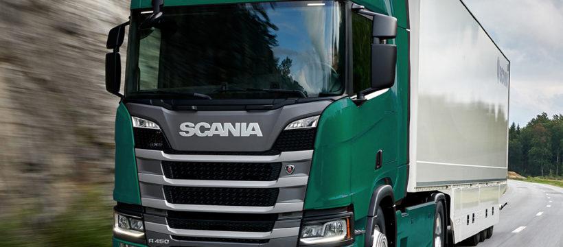 Francia obligará bajo sanciones, la instalación el dispositivo de señalización de ángulo muerto para vehículos pesados