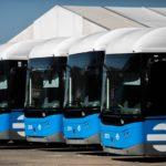 EMT Madrid contratará 250 nuevos conductores y Fenadismer impartirá el curso preparatorio
