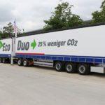 El transporte austriaco pide al gobierno que autorice camiones más grandes