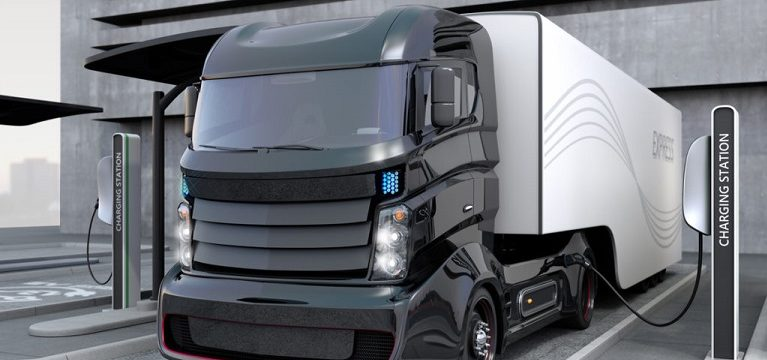 Scania, el especialista holandés EVBox y Engie, trabajan juntos en camiones y autobuses eléctricos