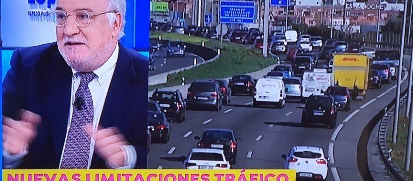 Pere Navarro: la rebaja a 18 años para conducir camiones, trata de paliar la escasez de conductores y crearempleo para los jóvenes