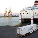 Los transportistas exentos de la prueba pcr al viajar en ferry
