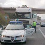 Investigado un camionero de Algeciras que sextuplicaba la tasa máxima de alcohol