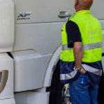 Multa administrativa para una empresa de transporte lituana  por realizar descanso semanal normal en la cabina