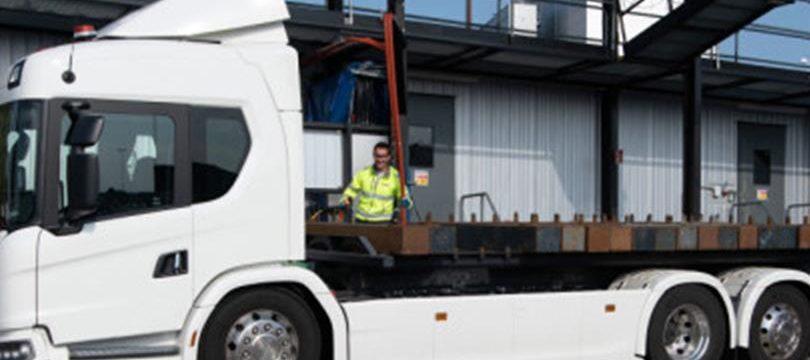 Scania construye su propio laboratorio de baterías