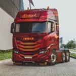 «Iveco podría convertirse en chino». CNH Industrial confirmó la noticia de las negociaciones con el grupo chino FAW