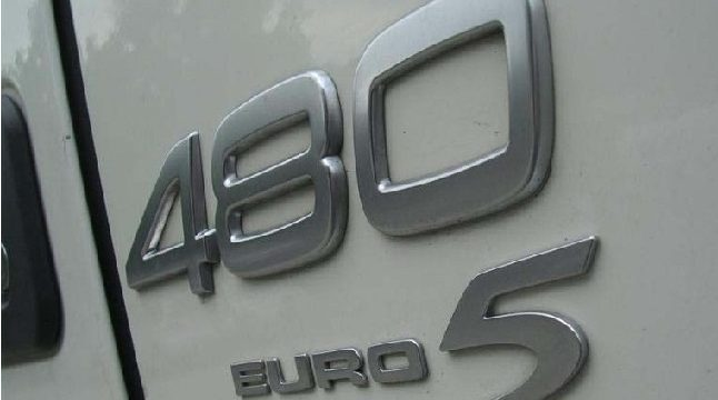 El gobierno alemán quiere eliminar todos los camiones fabricados antes del 2013
