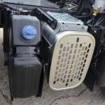 Sanciones de 6000 € a un camionero serbio por manipular el sistema anticontaminación