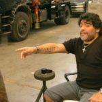 Fallece el astro argentino Diego Armando Maradona