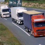 Los transportistas marroquíes convocan una huelga el 21 de diciembre
