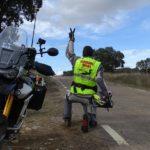Hoy han fallecido 5 motoristas en 7 horas, informa «Unión Internacional Defensa Motociclistas»