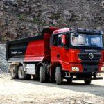 ¿Puede el camión rumano  Truston romper la hegemonía de Scania y Volvo?
