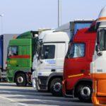 Austria sube los sueldos a los camioneros y habrá baños y duchas gratis en las principales carreteras