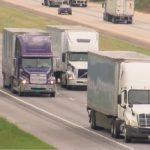 Estados Unidos tendrá la primera autopista «exclusivamente para Camiones» y  será gratis!!
