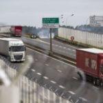 Los gendarmes, resuelven el caso del robo de 4.500 litros de combustible a camiones en Calais