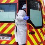 Un camionero muere de un infarto, poco después de descargar en un supermercado en Francia